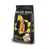 Blue Bag Tavuklu Yetişkin Köpek Maması 15 Kg