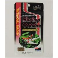 Hikari Shrimp Cuisine Karides Yemi 10 Gr.