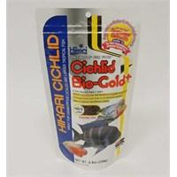 Hikari Cichlid Bio-Gold + Floating Mini Pellet 250 Gr.