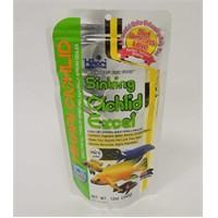 Hikari Cichlid Excel Sinking Mini Pellet 342 Gr.