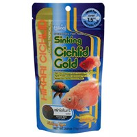 Hikari Cichlid Gold Sinking Mini Pellet 74 Gr