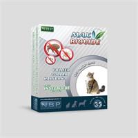 Max Biocide Kedi Dış Parazit Tasması 42Cm