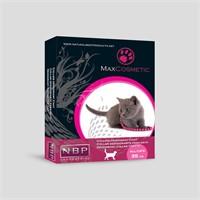 Max Cosmetic Parfümlü Kedi Tasması 35Cm