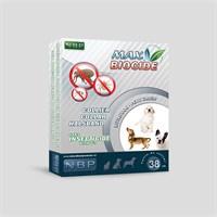 Max Biocide Küçük Köpek Dış Parazit Tasması 38Cm