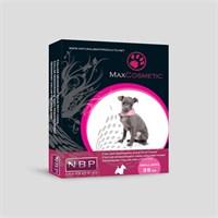 Max Cosmetic Parfümlü Küçük Köpek Tasması 35Cm