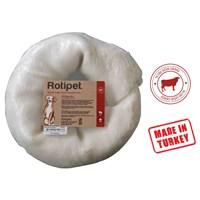 Rotipet 13 Cm Simit Kemik Beyaz