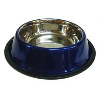 Amazon Asrtp-16 Regular Col. Bowls 16 Oz/Çelik Mama Kabı Gece Mavisi