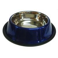 Amazon Asrtp-24 Regular Col. Bowls 24 Oz/Çelik Mama Kabı Gece Mavisi