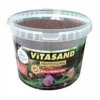 Vitasand Pro-92 Akvaryum Bitki Kumu Kırmızı 8,5 Kg