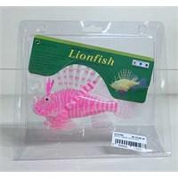 Akvaryum Dekoru Sahte Balık Lion Fish