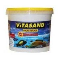 Vitasand Pro-03 Akvaryum Kumu 5 Mm Beyaz 8,5 Kg