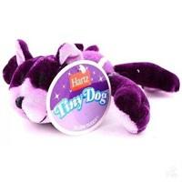 Hartz Küçük Irk Köpekler İçin Peluş Buddy Mavi