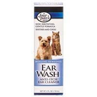 Four Paws Ear Wash Kulak Temizleme Solüsyonu 118Ml Fp01734