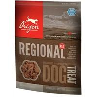 Orijen Freeze-Dried Suyu Çekilmiş Regional Red Taze Et Köpek Ödülü 100 Gr