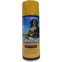 Natura Pet Dry Shampoo Susuz Kedi Köpek Şampuanı 250 Ml