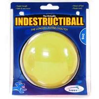 Happy Pet Indestructiball Parçalanmayan Köpek Topu 2 Boy
