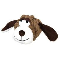 Happypet Knottie Heads Dog Köpek Oyuncağı 7859