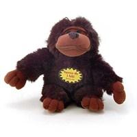 Happy Pet Lm Chimp Maymun Sesli Köpek Oyuncağı