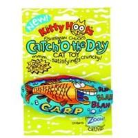 Kitty Hoots Kedi Oyuncağı Blow Fish