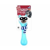 Plush Friendz Suda Yüzen Sesli Köpek Oyuncağı Mavi