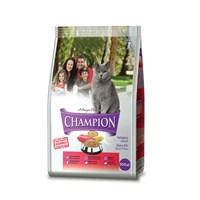 Champion Dana Etli Yetişkin Kedi Maması 300 Gr FD*