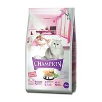 Champion Tavuk Etli Yaşlı, Kilolu ve Kısırlaştırılmış Light Kedi Maması 1,5 Kg