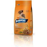 Brekkies Tavuklu Yetişkin Kedi Maması 1,5 Kg
