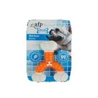 Afp Köpekler İçin Tavuk Aromalı Dental Lades Kemiği Afp4566