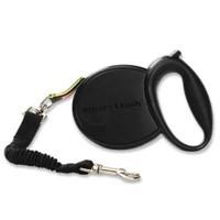 Smartleash Otomatik Köpek Gezdirme Tasması Siyah Large 3069