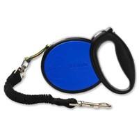 Smartleash Otomatik Köpek Gezdirme Tasması Mavi Large 3076