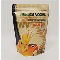 Wunder Vogel Selection Aromalı Paraket Yemi 500 Gr W-904