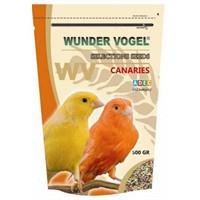 Wunder Vogel Selection Aromalı Kanarya Yemi 500 Gr W-902