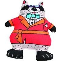Pet Stages Madcap Well Dressed Racoon Köpek Oyuncağı