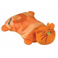 Petstages Kitty Cuddle Pal Buğday Dolgulu Peluş Kedi Yatağı