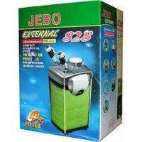 Jebo 828 Akvaryum Dış Filtre 4 Sepet
