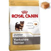 Royal Canin Yorkshire Terrier Yavru Köpek Maması 1.5Kg