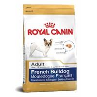Royal Canin French Bulldog Yetişkin Köpek Maması 3 Kg