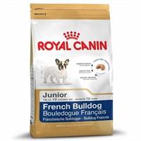Royal Canin French Bulldog Junior Yavru Köpek Maması 3 Kg