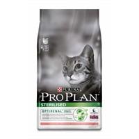 Pro Plan Sterilised Somon Ton Kısırlaştırılmış Kedi Maması 1.5Kg