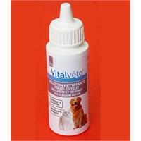 Vitalveto Kedi Köpek Göz Temizleme Losyonu 60 Ml