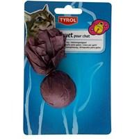Vitalveto Kraft Kedi Oyun Topu Çıngıraklı