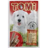 Tomi Köpek Kemirme Çubuğu Dana Etli 3X30 gr