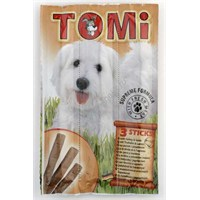 Tomi Dog Stick Kuzu Ve Hindi