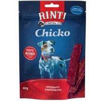Rinti Extra Sığır Etli Köpek Ödülü 60 Gr