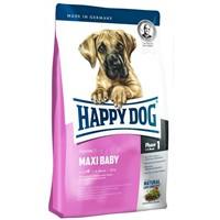 Happy Dog Maxi Baby Büyük Irk Yavru Başlangıç Maması 4Kg