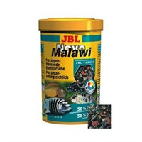 Jbl Novomalawi Balık Yemi 1Lt-156Gr
