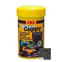 Jbl Novoguppy Balık Yemi 100Ml-21Gr
