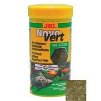 Jbl Novovert Balık Yemi 250Ml-40Gr