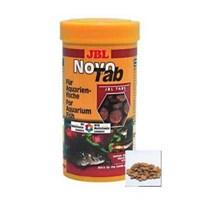 Jbl Novotab Balık Yemi 250Ml-160Gr