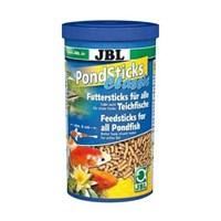 Jbl Pondstick Klasik Japon Ve Havuz Balığı Stick Yem 1 Lt
